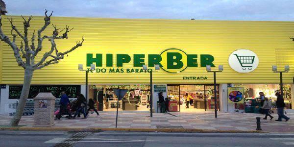 empleo Hiperber