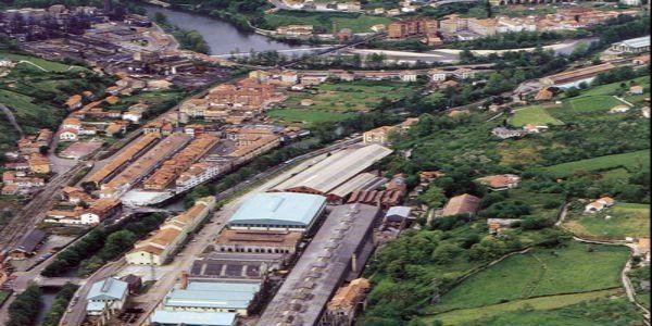 Fábrica Trubia