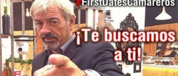 Casting para First Dates