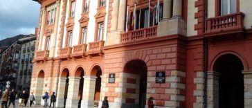 Ayuntamiento Eibar empleo
