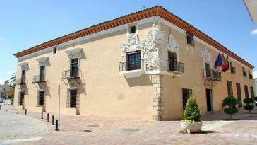Ayuntamiento Almendralejo
