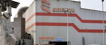 sidenor-siderurgica