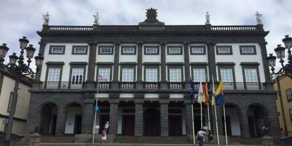 Ayuntamiento Las Palmas de Gran Canarias