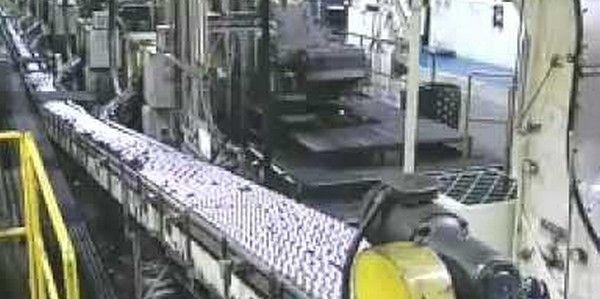 Fabricante de Latas
