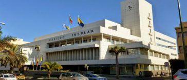 Cabildo de Gran Canarias