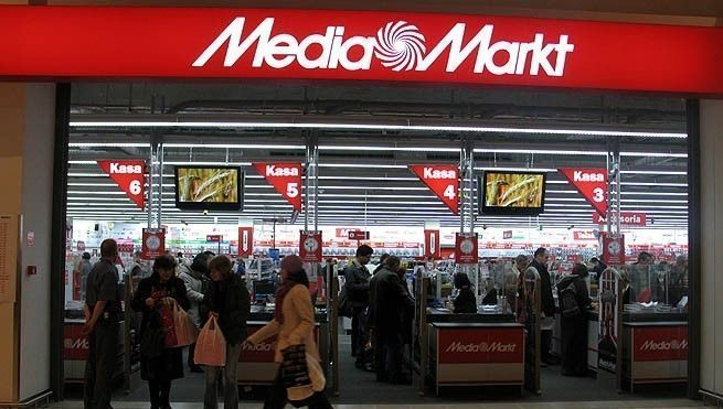media markt abrir en santiago de compostela actualidad empleo. Black Bedroom Furniture Sets. Home Design Ideas