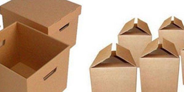 Fabrica cajas