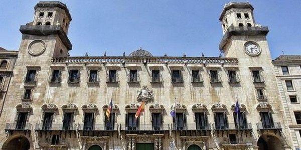 Ayuntamiento Alicante
