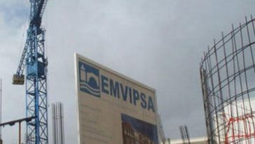 Empleo Emvipsa Málaga