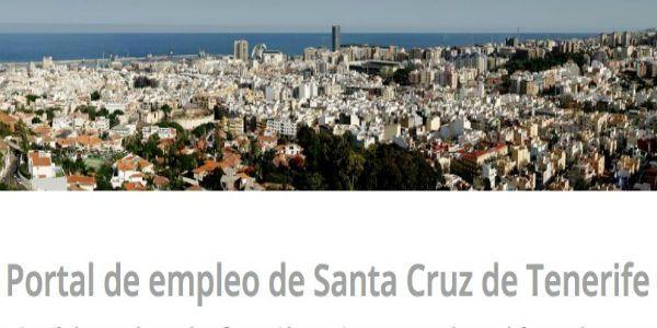 Empleo Santa Cruz de Tenerife
