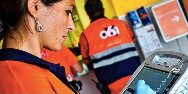 Empresa Publica Emergencias Sanitarias EPES