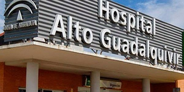 Sanidad Alto Guadalquivir
