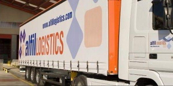 Centro Alfil Logistics