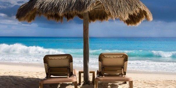 Viajar Cancun