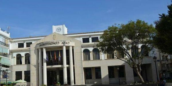 Ayuntamiento Rincon de la Victoria