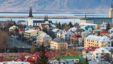 Islandia ley igualdad salarial