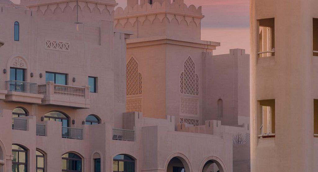 Palacio Dubai
