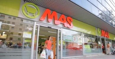 Empleo Grupo Mas