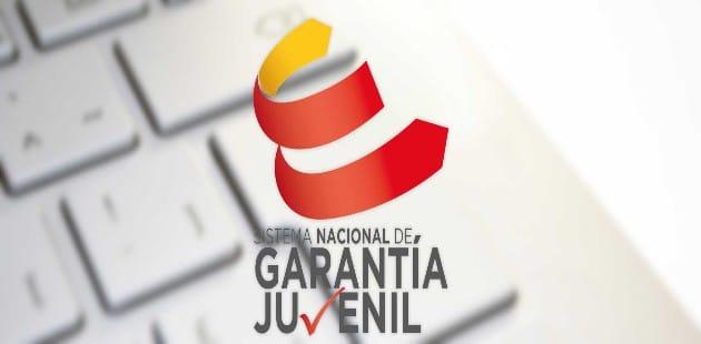 Sistema Nacional Garantia Juvenil