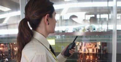 empleo vigilante seguridad prosegur