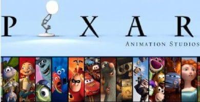 curso pixar