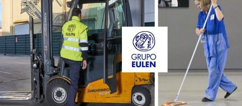 empleo grupo eulen