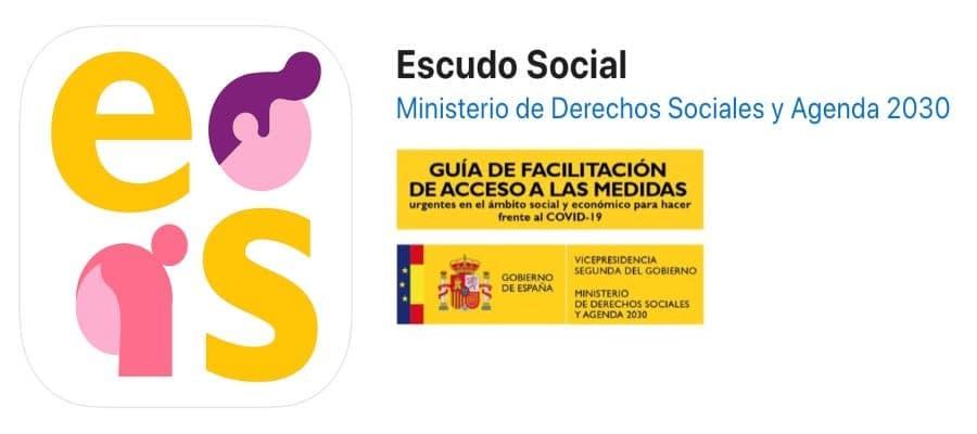 app escudo social