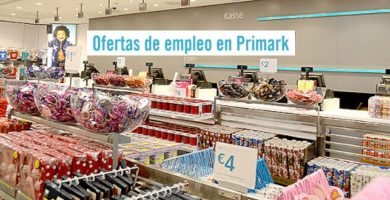 empleo primark