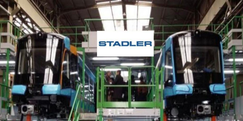 trabajo Stadler