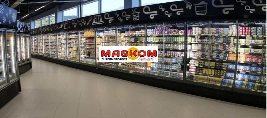 empleo supermercados maskom