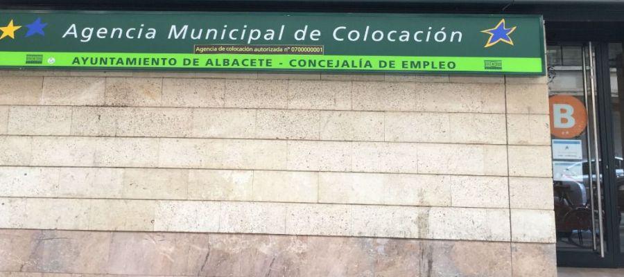 agencia colocacion albacete