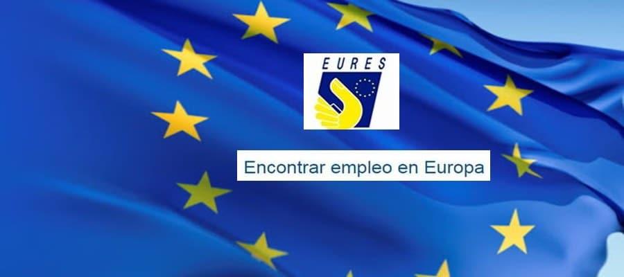 empleo portal eures