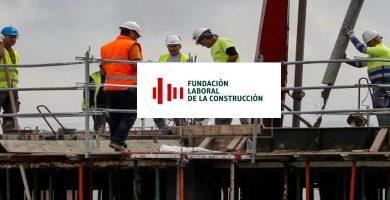 fundacion laboral construccion