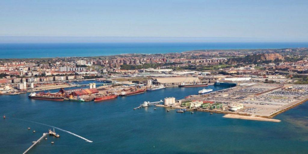 empleo puerto santander