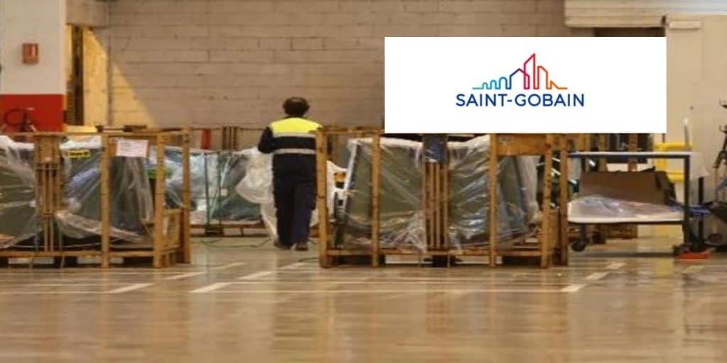 empleo saint gobain