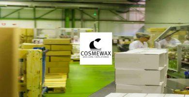empleo cosmewax cosmeticos