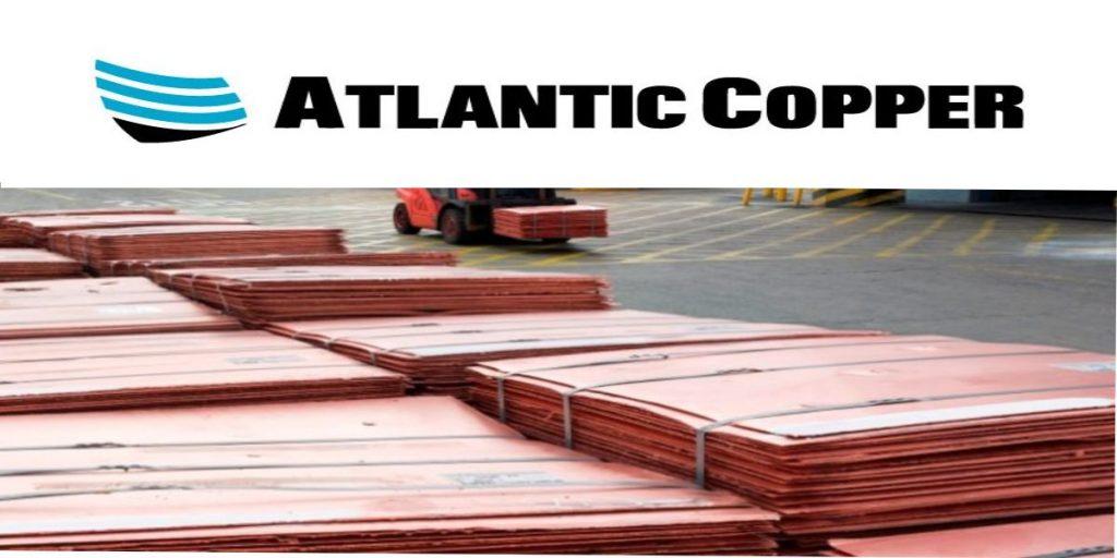 empleo atlantic copper