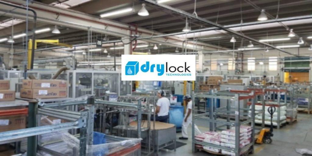 trabajo drylock