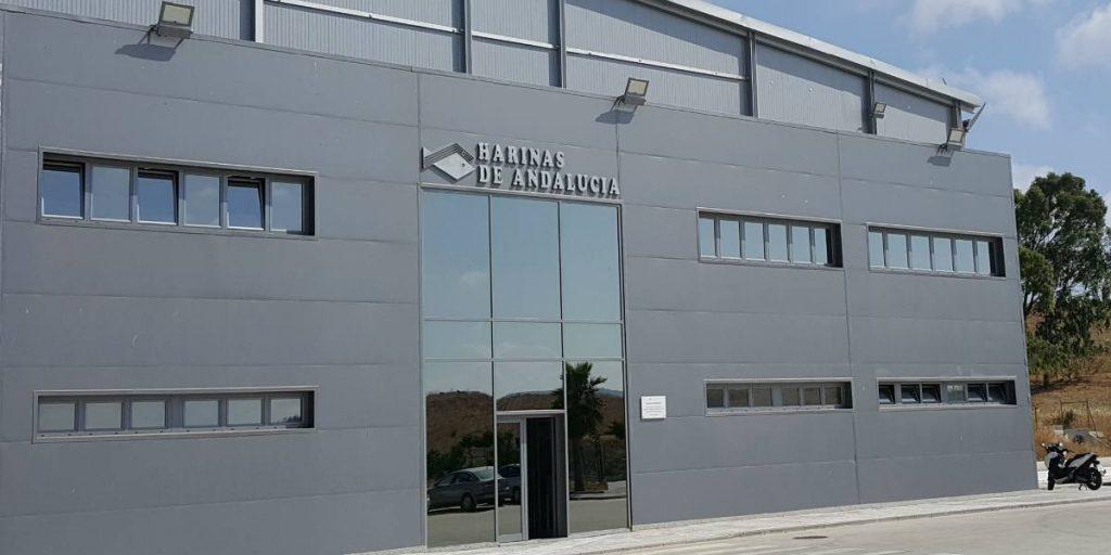 harinas Andalucia