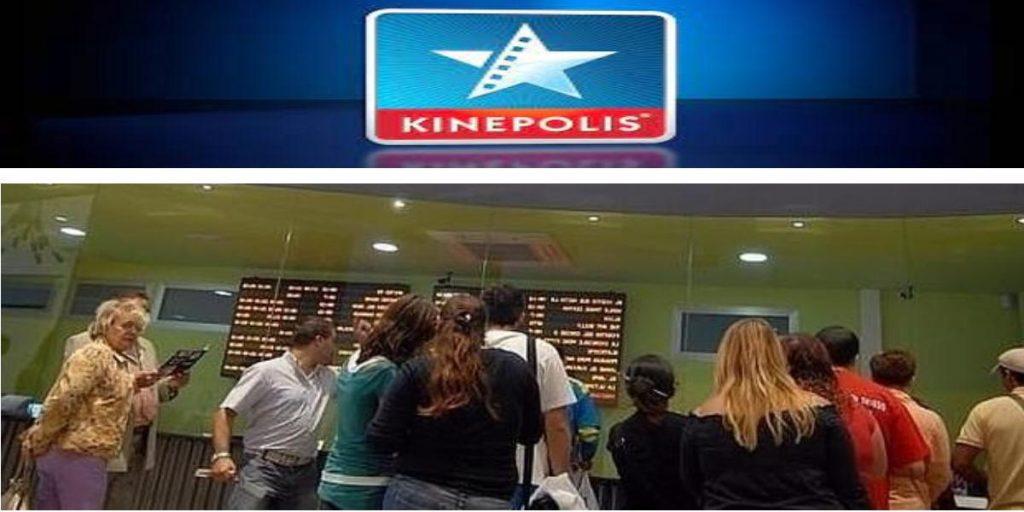 empleo kinepolis