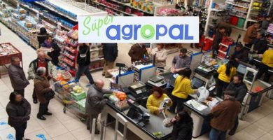 empleos agropal