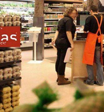 trabajar supermercados veritas