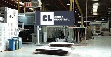 trabajo grupo industrial cl